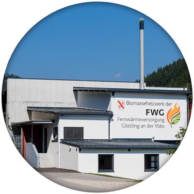 FWG - FERNWÄRMEVERSORGUNG GÖSTLING AN DER YBBS